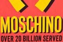 MOSCHINO COUTURE A/I 2015-16 / Nuova collezione Moschino disponibile da settembre 2015 nel nostro outlet e disponibile da subito sul nostro e-shop www.vittogroup.com