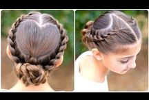 Hair / Crazy and beautiful hair styles