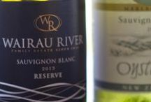 Sauvignon Blanc from Marlborough, New Zealand / Celebrate #SauvBlanc Day in style on 6 May! For more New Zealand wine inspiration visit sipnzwine.com