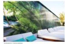 REFORMA HOTEL VANILLA GARDEN / Proyectos de arquitectura e interiorismo   www.bn-arquitectos.com