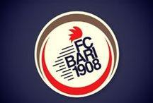 Vitto Group Luxury Outlet  &  FC Bari 1908 / VITTO GROUP: L'outlet della città di Bari è orgogliosa di annunciare il suo sostegno alla squadra di calcio della nostra città. In questo anno ( si spera vincente ) l'outlet dei baresi sponsorizza la squadra dei baresi