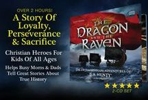 The Dragon & The Raven - Medieval Vikings & Saxons / After listening to The Dragon And The Raven, use these resources to expand learning.