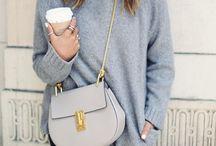 F A S H I O N // Autumn Fashion / fashion inspiration for autumn - autumn outfit ideas - clothing and accessories