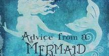Mermaid Parties / Mermaid parties are the latest thing for both kids and adults.  It's a fun, fresh theme for your guests to enjoy.