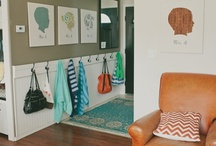 Home Inspiration / by Jodi Fonville