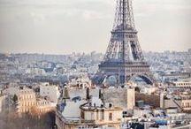 Ce qui n'est pas à l'amour de la France / by dover & madden