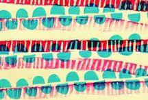Pattern & Shape / by Natalia Daniels