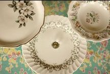 Cake Stands / by dover & madden