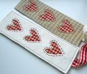 Sewing Crafts / Crafts to Sew | Sewing Crafts | Sewing Projects | Sewing Projects to Make | Sewing Projects for the Home