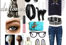 My Style / by Bianca Somoso