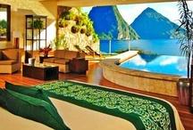 Hotels.