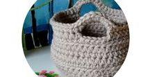 Crochet Tutorials / Crochet Tutorials | Crochet Patterns | How to Crochet |