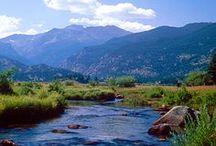 My heart is in Colorado / by Debra Robson Ware