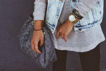 clothes / by Karen Rossman