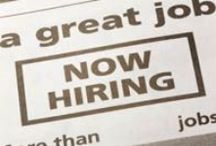 Twin Cities Job Market / by UST Career