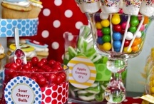 Candy Shop / by Nadine Collings-Jones