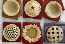 Pie Recipes / Pie Recipes | Pie Crust Recipes | Homemade Pies | Pies from Scratch |