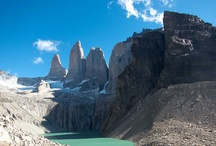 #ecoDestinations - Patagonia