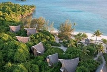 Ecolodges / Ecolodges: environmentally-friendly and community-oriented lodges that uphold social and ecological integrity, and provide positive impact without damaging the very natural resources on which they depend. http://www.ecotourism.org/ecolodges