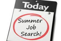 Summer Job Search / by Snagajob