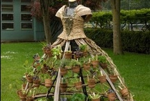 Gardens and Gardening / by Tracey Mason