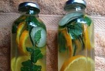 good•for•the•body / #healthy #health #fit #exercise #natural #remedies #goodforyou / by /nicole adelman brewer/