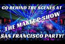 BEHIND THE SCENES OF A WORKING MAKEUP ARTIST IN LA / I will take you BEHIND THE SCENES of my career as a makeup artist living in Los Angeles. I'll share on set experiences and give you a SNEAK PEEK into the world of a professional working makeup artist. From Photoshoots with models and actors, to Red Carpet Events with Celebrities this is your Backstage Pass! FOLLOW ME ON ALL SOCIAL MEDIA @mathias4makeup  AS WELL AS ON PERISCOPE  http://www.periscope.tv/mathias4makeup