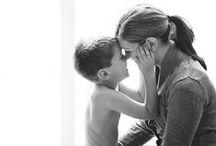 ♥my•boy♥ / #son #boy #love  / by /nicole adelman brewer/