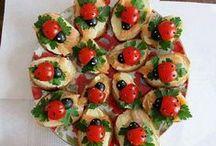 food creativo...varie