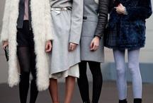 Fall / Winter Fashion / by Sydney Becker