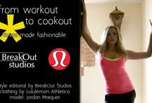 FITNESS FASHION [you look fabulous] / by BreakOut Studios