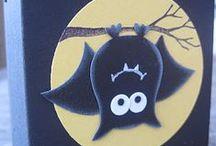 card...halloween