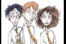 Harry Potter and the Multi-Billion Dollar Franchise / by Carole Harper