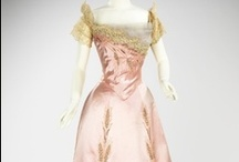 Vintage and antique clothing and Jewellery / by Tracey Mason