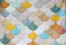 quilts / by Lauren Kewley