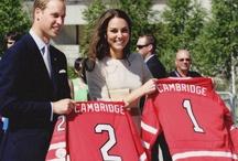 Cambridge 1 and Cambridge 2: Canadian Tour / by Carole Harper