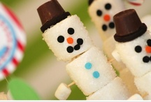 Ho! Ho! Holidays! / Holiday board by: www.jellystonesbest.com