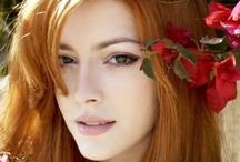 red hair / by Marloes Van Doorn
