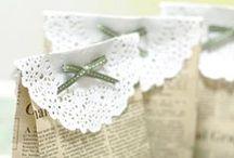 Christmas Gifts & Gift Wrapping / Christmas Gift Ideas | DIY Gift Ideas | Homemade Gift Ideas | Christmas Gifts | Gift Wrapping Ideas