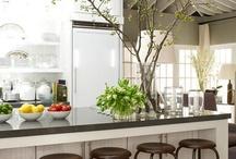 kitchens / by Marlene Murrah