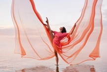Dance and Music / by Marloes Van Doorn