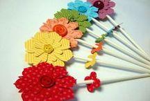 craft...fiori