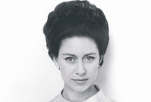 HRH The Princess Margaret Rose, Countess of Snowdon and Family / by Carole Harper