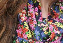 Spring Style / by BonBon Rose Girls
