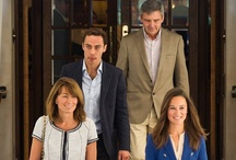Meet The Middletons / by Carole Harper