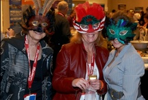 Schmoozin with CWT Canada / Events across Canada with CWT / by CWT Vacations Canada