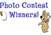 Photo Contest Winners / Yogi Bear's Jellystone Park Camp Resort at Barton Lake, Fremont, Indiana www.Jellystonesbest.com
