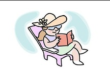Reading material / by CWT Vacations Canada