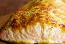 main dishes - fish