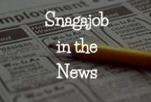 Snagajob in the News / by Snagajob